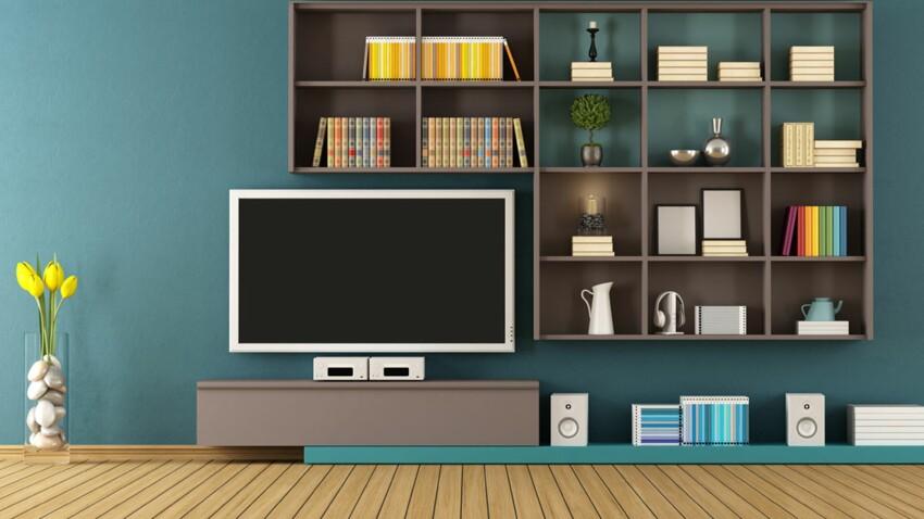 Meuble TV design : où trouver le bon modèle ?