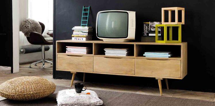 Meubles télé design : nos préférés