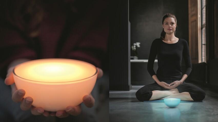 Nomade et connectée: une nouvelle génération de lampe