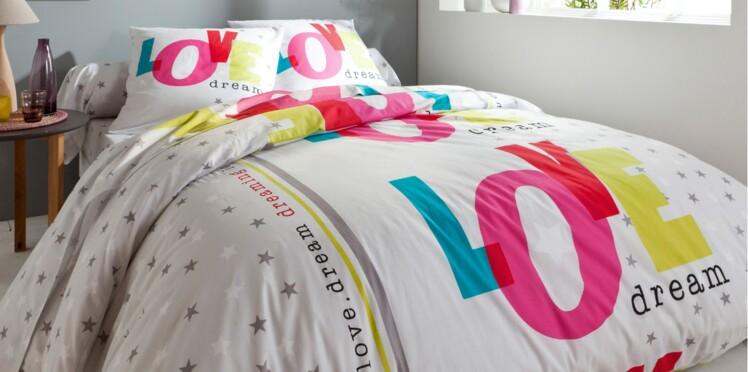 Notre sélection de parures de lit