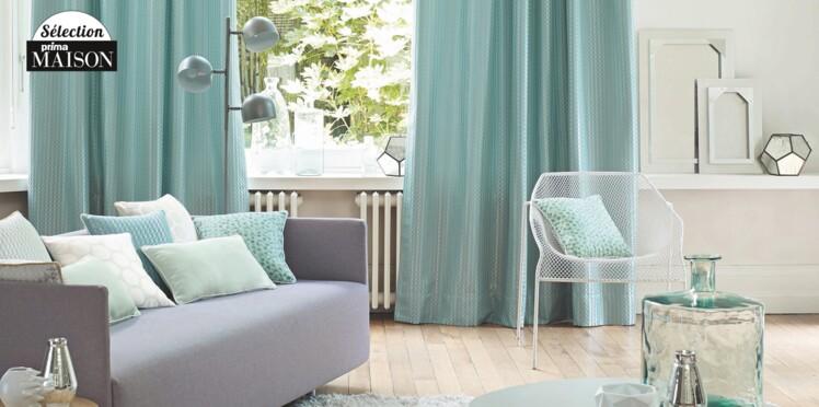 nuancier d co comment apprivoiser le vert d 39 eau femme. Black Bedroom Furniture Sets. Home Design Ideas