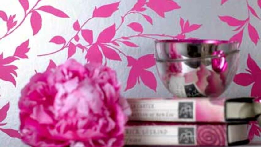 Papier peint : Nos murs donnent le ton!