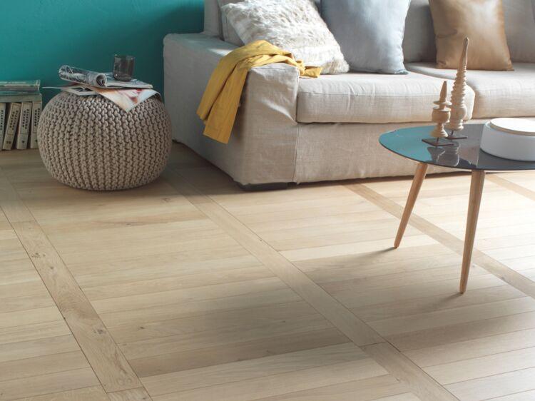 parquet carrelage vinyle quel sol choisir femme actuelle le mag. Black Bedroom Furniture Sets. Home Design Ideas
