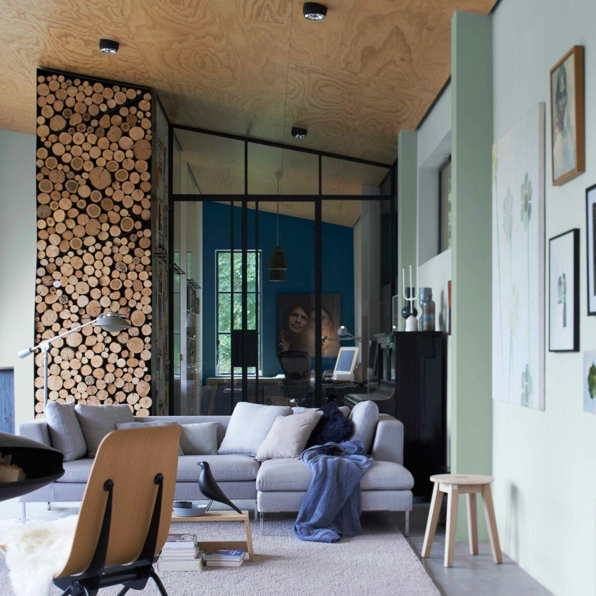 Avec Quelle Couleur Associer Le Fushia peinture intérieure : quelle couleur selon mon style de déco