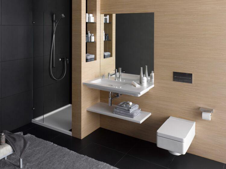 petites salles de bains nos ides dco femme actuelle le mag