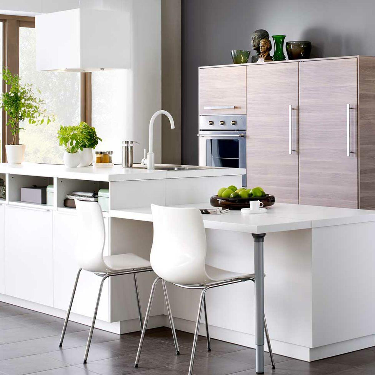 Plan De Travail Ikea Faites Le Bon Choix Femme Actuelle Le Mag