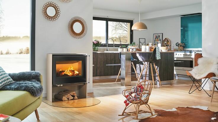 Poêle, cheminée, chaudière : le chauffage en 15 questions