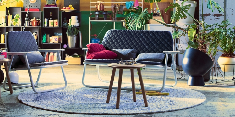 PS, la nouvelle collection design d'IKEA