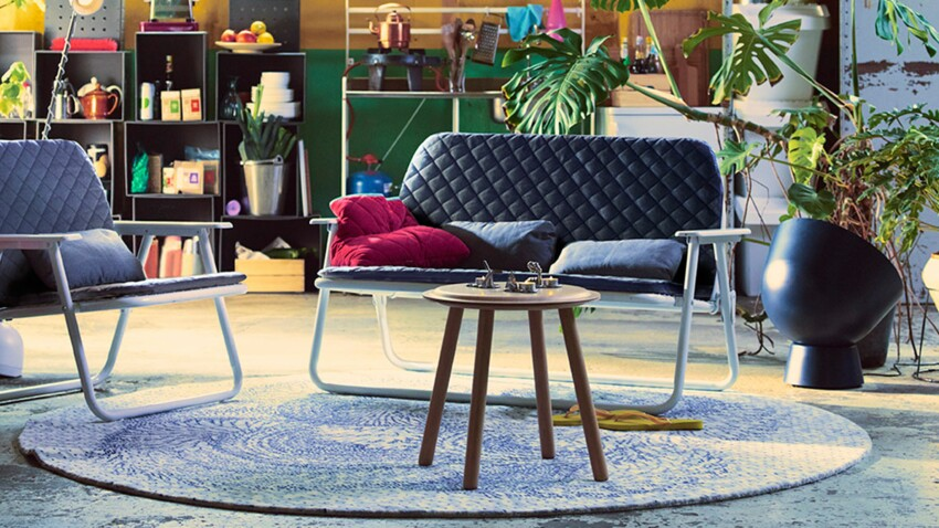 PS, la nouvelle collection design d'IKEA