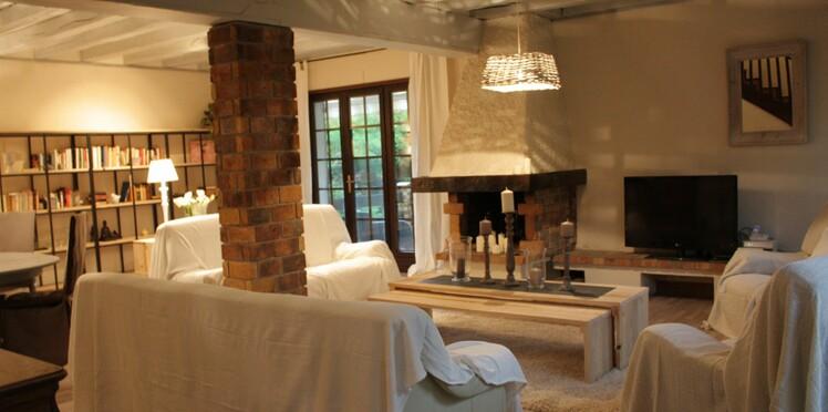 relooking fa on home staging les conseils de sophie ferjani femme actuelle le mag. Black Bedroom Furniture Sets. Home Design Ideas