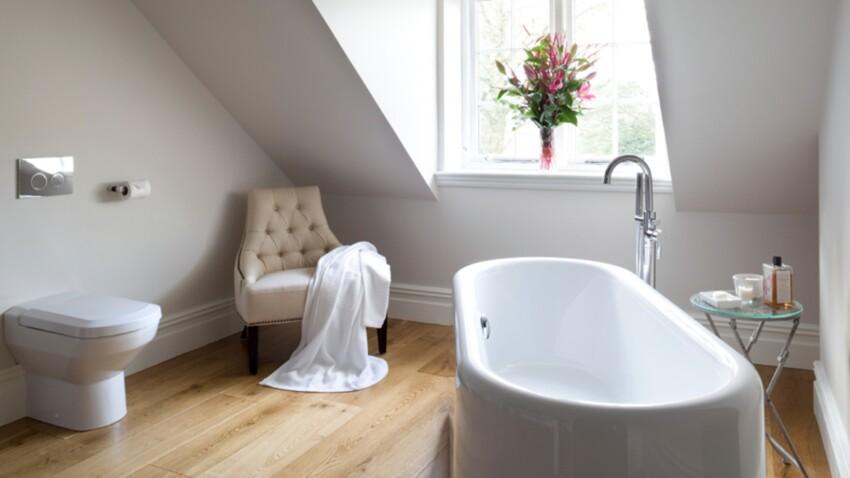 Salle de bains : comment la rénover facilement