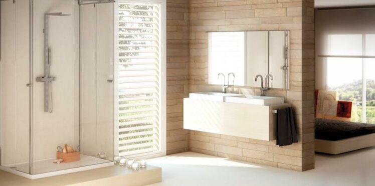 Salle de bains : les dernières tendances