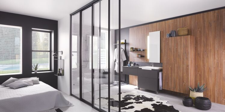 Salle de bains design, nos 20 idées inspirantes