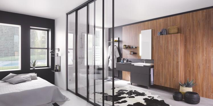 Salle de bains design, nos 20 idées inspirantes : Femme ...