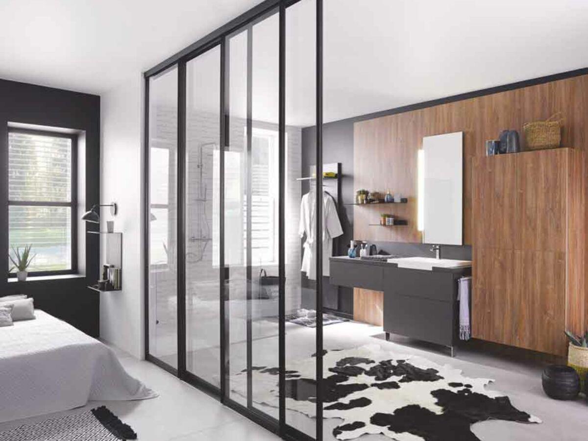 Salle De Bains Design Nos 20 Idees Inspirantes Femme Actuelle Le Mag
