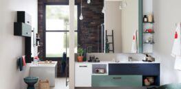 Salle de bains design, nos 20 idées inspirantes : Femme Actuelle Le MAG