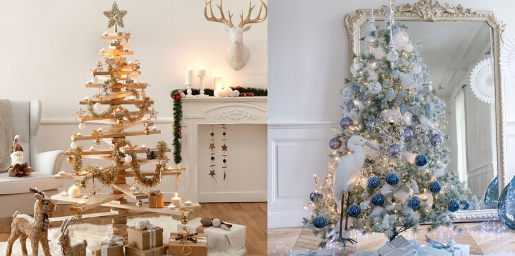 Sapin de Noël artificiel : 14 coups de coeur à shopper