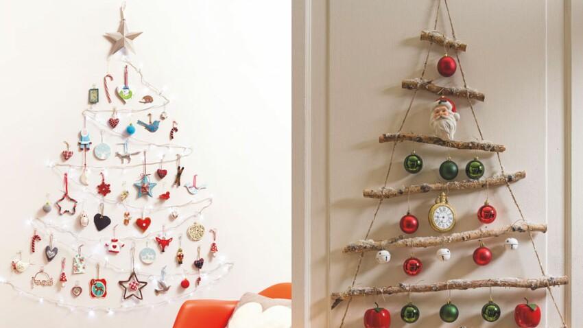 Nos plus beaux sapins de Noël de dernière minute