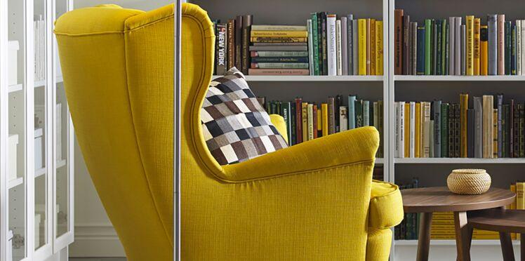 Fauteuils IKEA, faites votre choix !