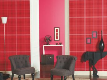 Comment adopter le tartan