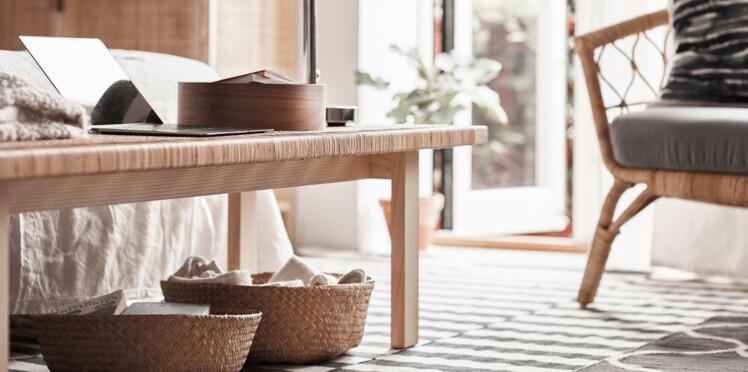 Table basse IKEA : comment bien la choisir ?