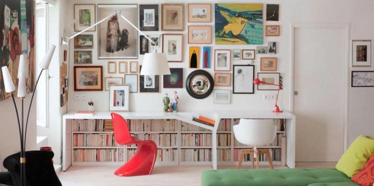 Télétravail : 11 conseils pour aménager son coin bureau