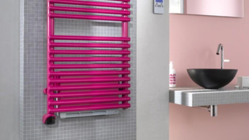Les tendances de la salle de bain 2010
