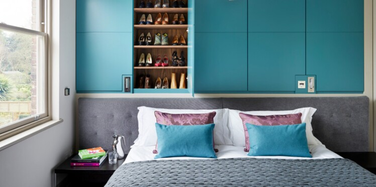 Tête de lit : 15 idées multifonctions