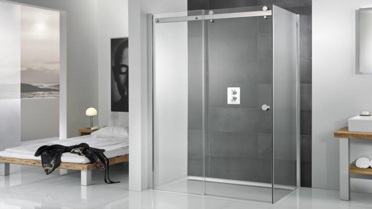 Tout savoir pour bien aménager sa salle de bains : Femme Actuelle Le MAG