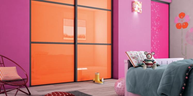 Tout savoir sur l'orange dans la décoration