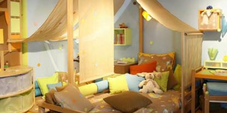 Une chambre pour rêver