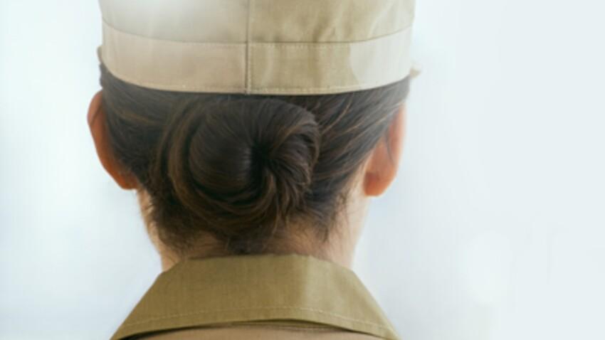 Devenir contrôleur de la sécurité aérienne dans l'Armée de terre
