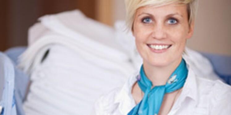 HCR SANTÉ : EN COMPAGNIE DE Natalie TERRONES…salariée affiliée