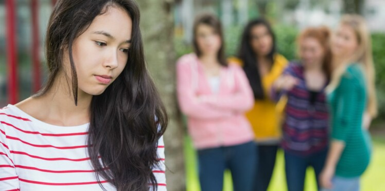 Harcèlement scolaire : « L'effet de groupe entraîne de la lâcheté »