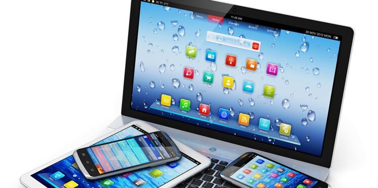 Ado : on encadre sa consommation d'écrans