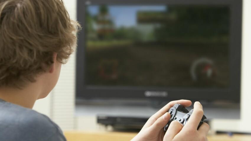Addiction aux jeux vidéo : les signes qui doivent alerter