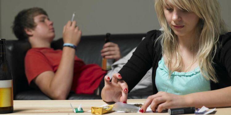 Tabac, alcool, drogues : comment gérer son ado ?