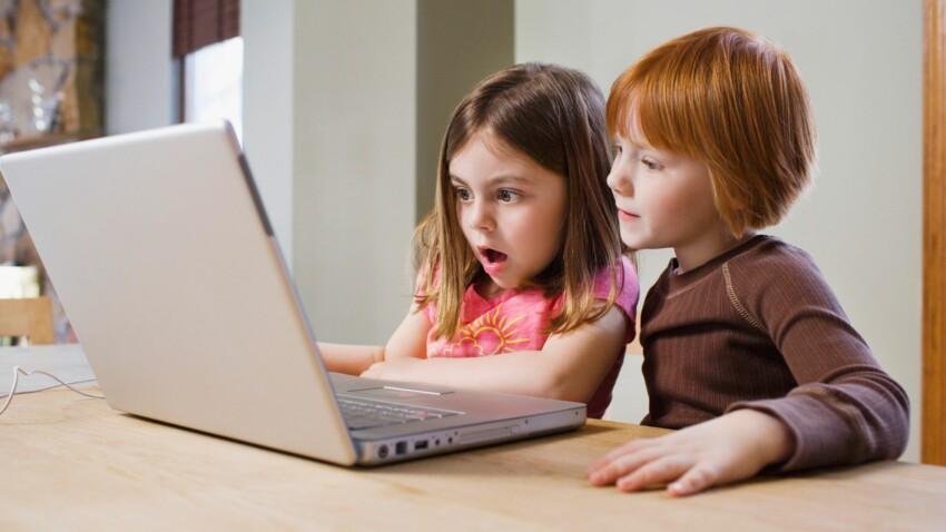Comment protéger nos enfants des dangers du Web ?