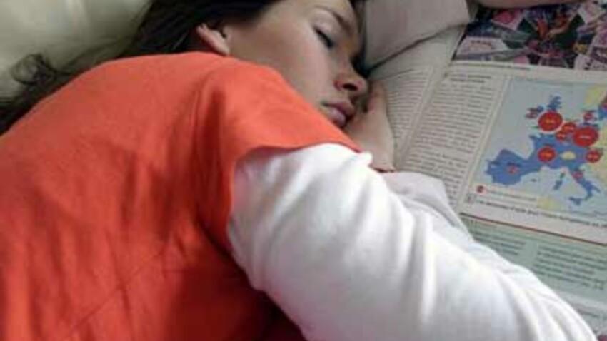 Remédier aux problèmes de sommeil