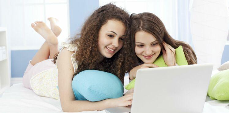 Les sept atouts des réseaux sociaux pour nos ados