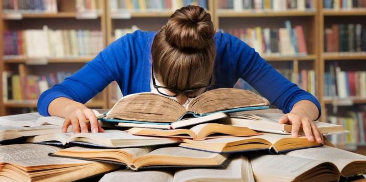 Que faire si mon ado stresse pour ses examens ?