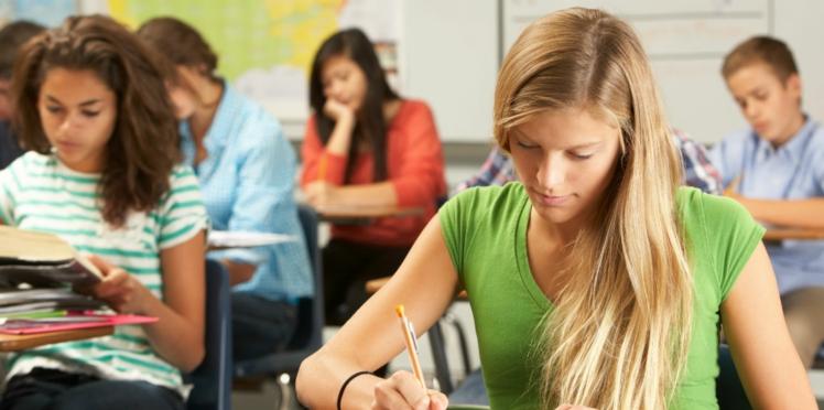 Sophrologie : trois exercices à faire pendant les épreuves du bac pour ne pas stresser