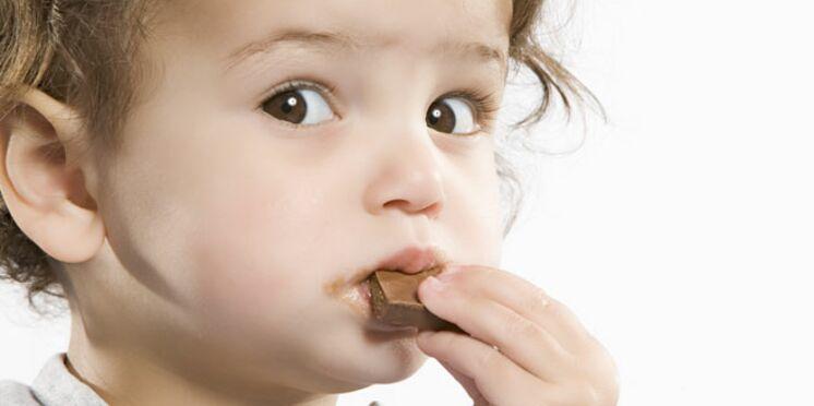Alimentation de bébé : les règles d'or