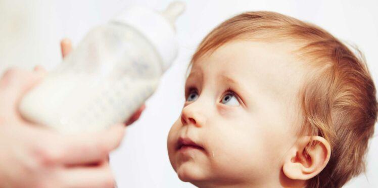Quel lait privilégier pour nourrir bébé ?