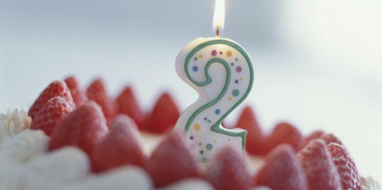 Quel gâteau d'anniversaire pour bébé ?