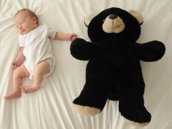 6 activités pour amuser bébé