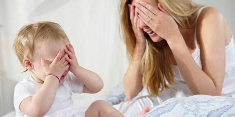Des activités pour éveiller bébé (de la naissance à 1 an)
