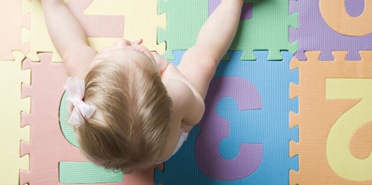 Des activités pour éveiller bébé (de 1 à 2 ans)