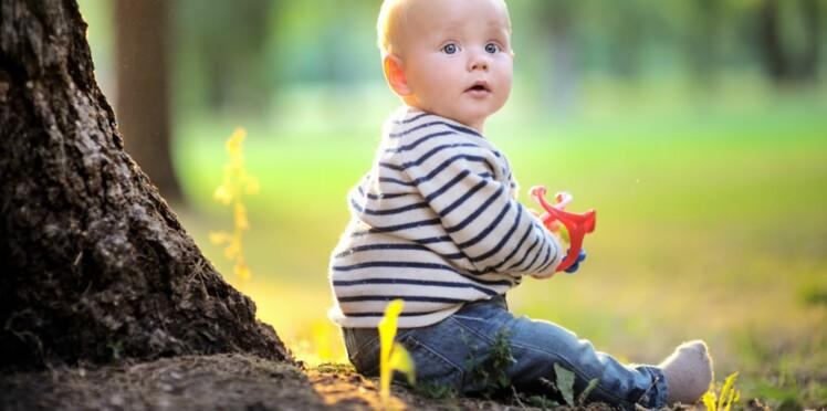 Bébé a 16 mois: ce qu'il faut savoir sur son développement
