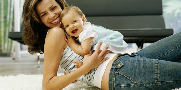 Bébé a 7 mois: ce qu'il faut savoir sur son développement